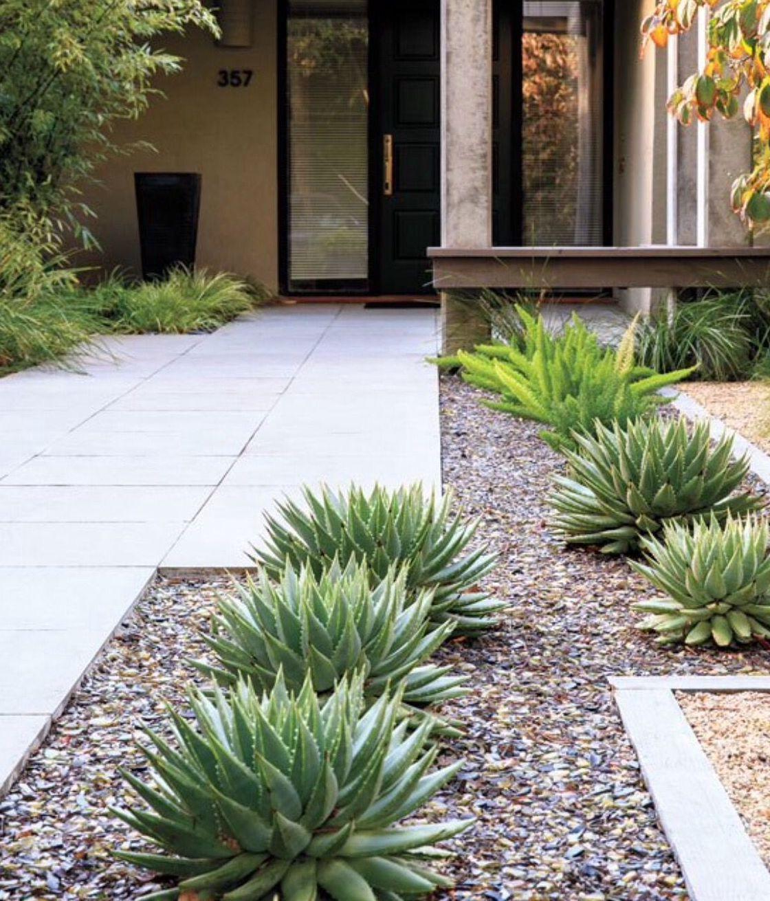 best 100 awesome modern front yard gardening ideas gardens rh pinterest com