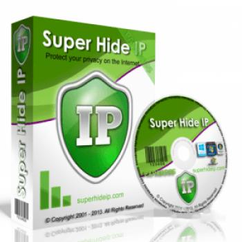 hide ip with crack
