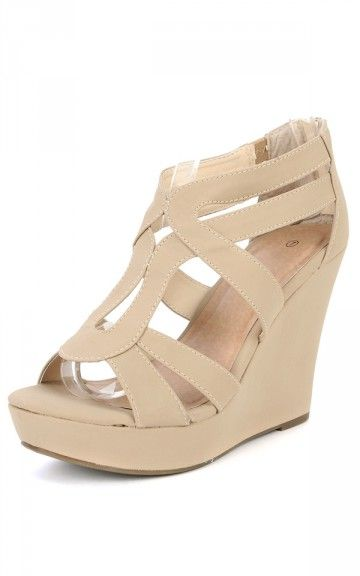 c1a9804a2e9 Lindy-3 Strappy Platform Wedges