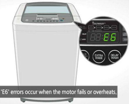 Inspirational Hall Sensor Lg Washer