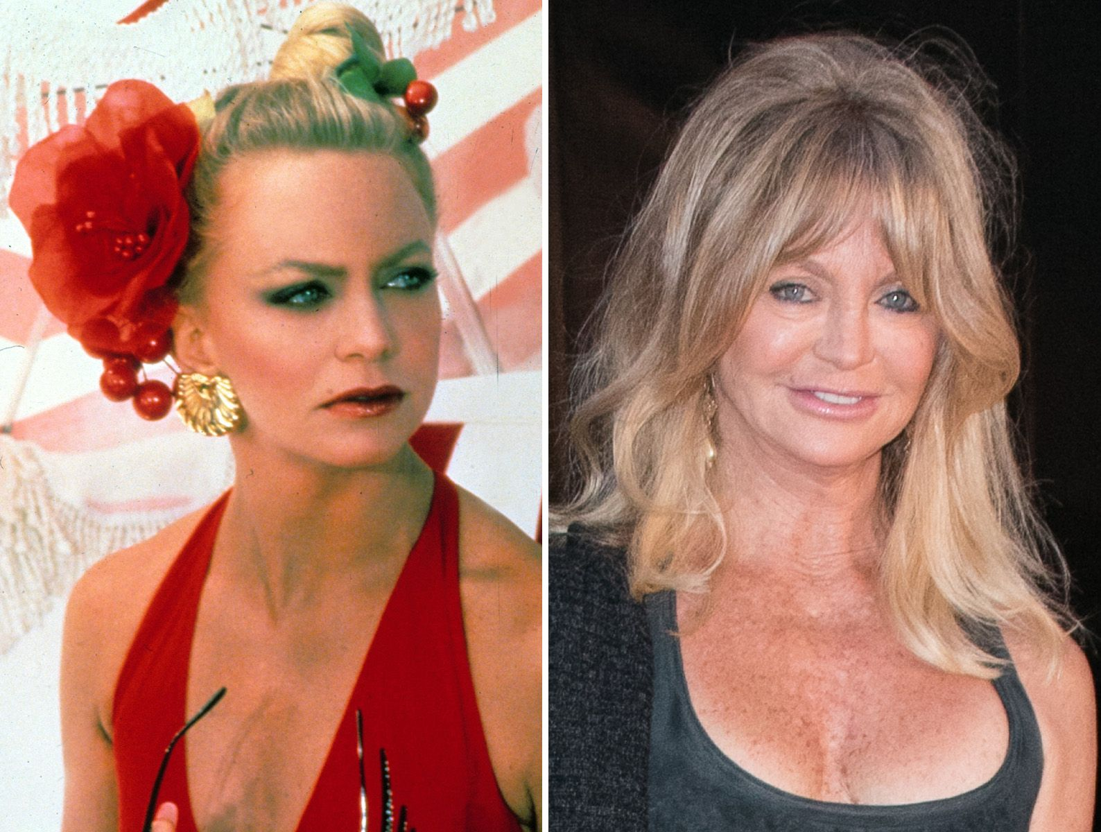 Icons beauty then and now recommendations to wear for summer in 2019