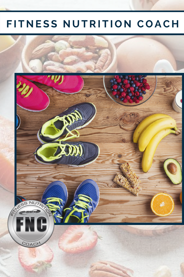 Nutrition Certification Health Nutrition Fitness Education
