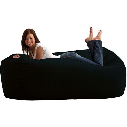 Home Adult Bean Bag Chair Lounger Bean Bag Sofa