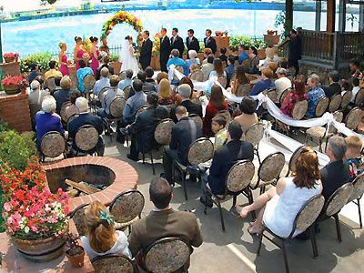 Ports O Call Restaurant And Other Beautiful San Pedro Wedding Venues Read Detailed Info On South Bay Reception Locations