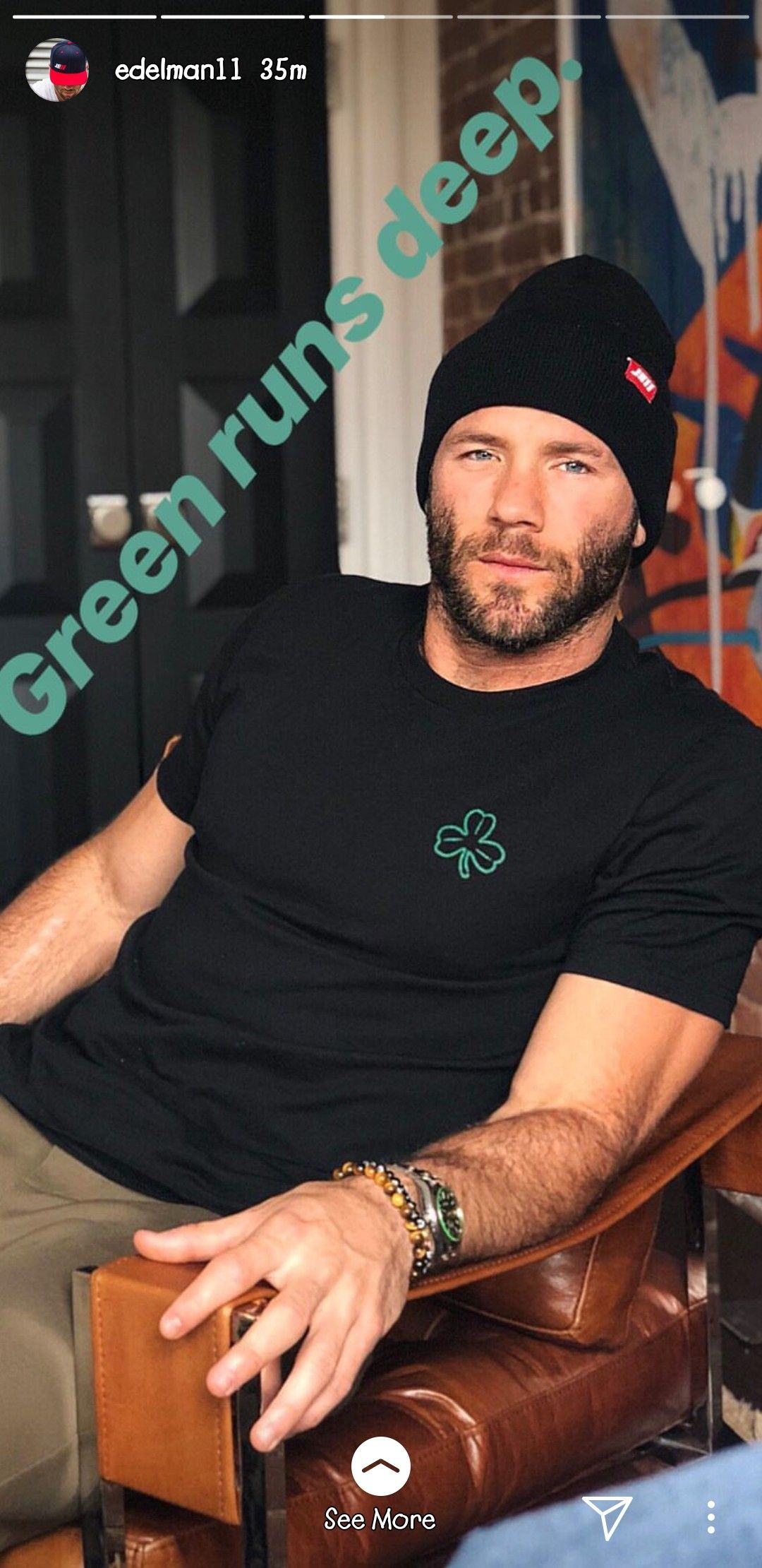Julian Edelman Julian Edelman Edelman Good Looking Men