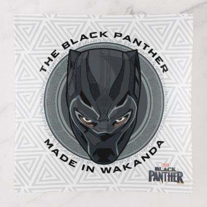 Black panther made in wakanda trinket trays black panther trays and black