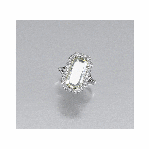 £5,000 DIAMOND RING, 1920s | Lot | Sotheby's