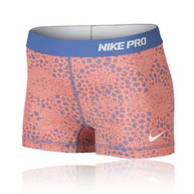 Emilie Lovaine favourite pick Nike Lady Pro Compression Shorts