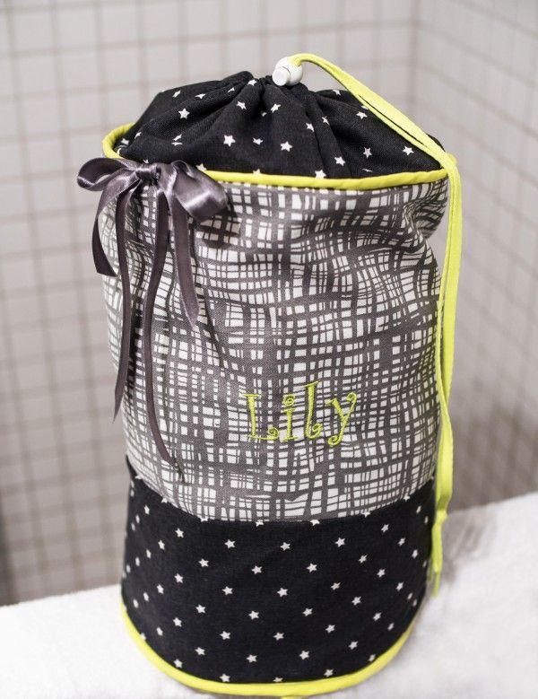 Kinder-Seesack nähen | fabric stuff | Pinterest | Seesack, Kultur ...