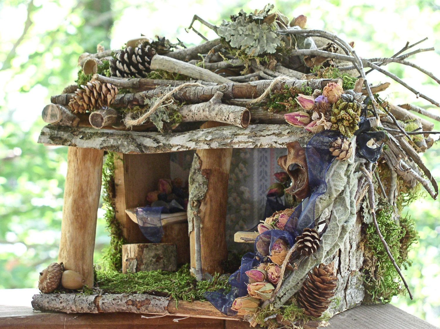 Fairy houses pictures