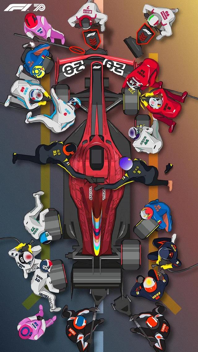 Formula 1 • r/formula1