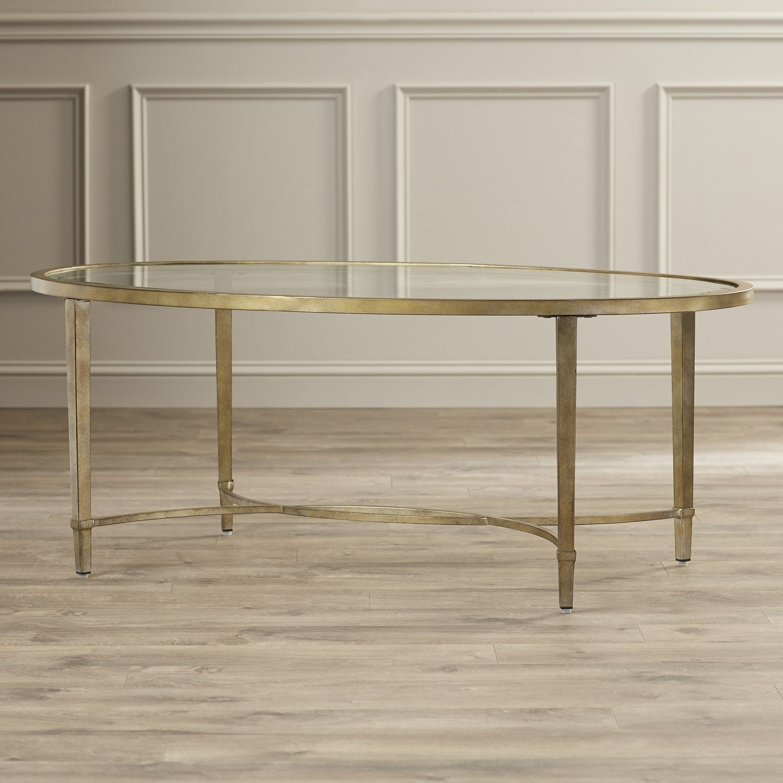 Birch Lane Horton Coffee Table Coffee Table Traditional Coffee Table Table [ 1500 x 1500 Pixel ]
