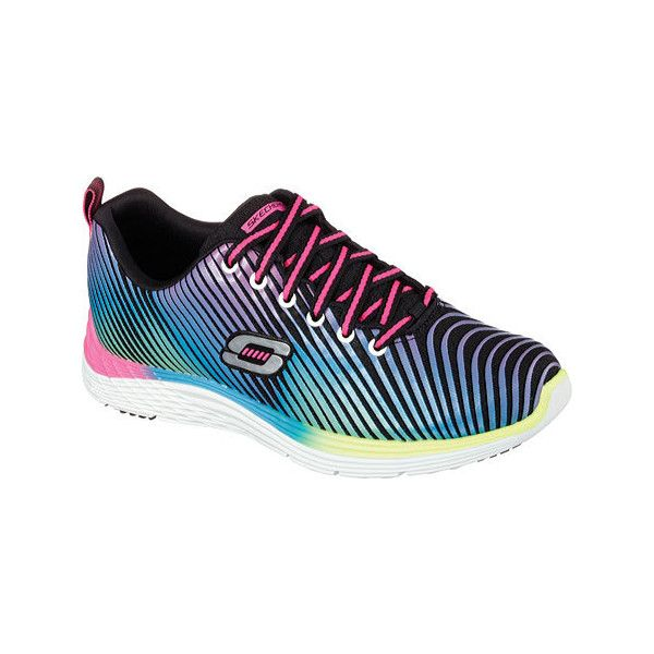 Women's Skechers Relaxed Fit Valeris Perfect Storm Sneaker - Multi... ($54)