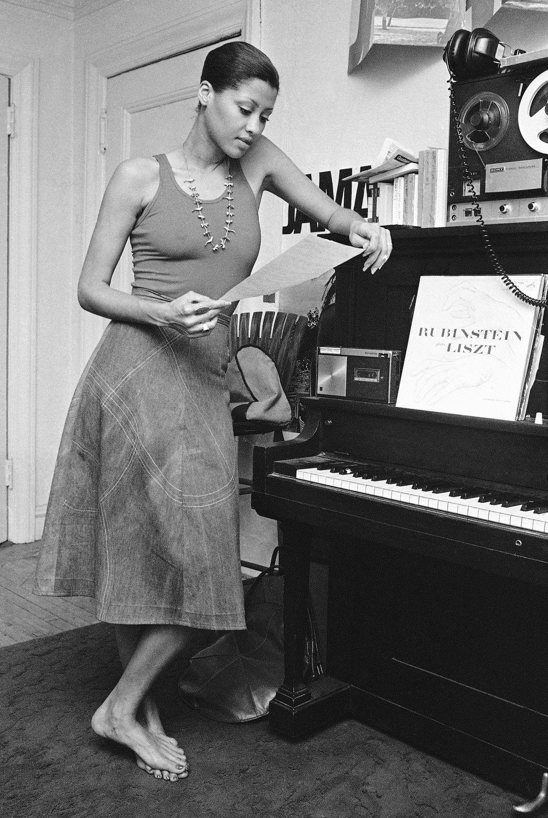 Phyllis Hyman Phyllis Hyman new foto