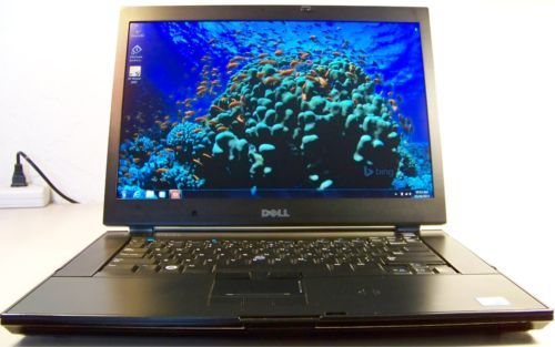 Details about Dell Precision M4400 Core 2 Duo 250GB HDD