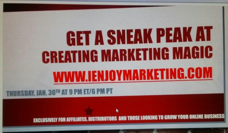 Want to make more online sales?