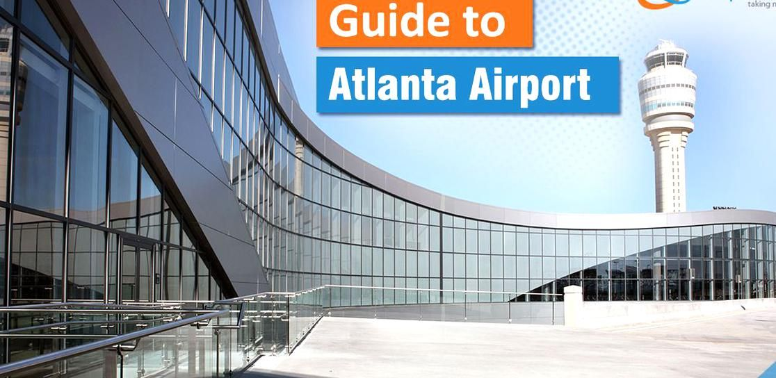 Hartsfield-jackson Atlanta International Airport Guide!  Hartsfield-Jackson International Airport or ATL is the busiest airport in the world in terms of passenger traffic and the number of flights To read more click the link in bio tripbeam  #hartsfieldjacksonatlantainternationalairport #Atlanta #InternationalAirport #atlantainternationalairport #USA #India #Indians #airportguide #Tripbeam #traveltips