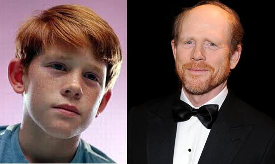 ronald william ron howard born march 1 1954 is an american film director producer and. Black Bedroom Furniture Sets. Home Design Ideas