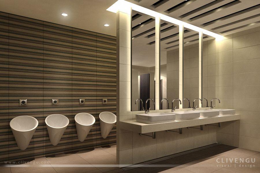 Image result for commercial toilet design | omnicane bathroom ...