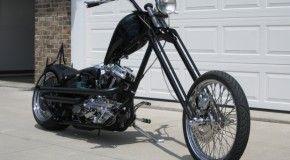 Cool Custom Chopper | Best Motorcycles