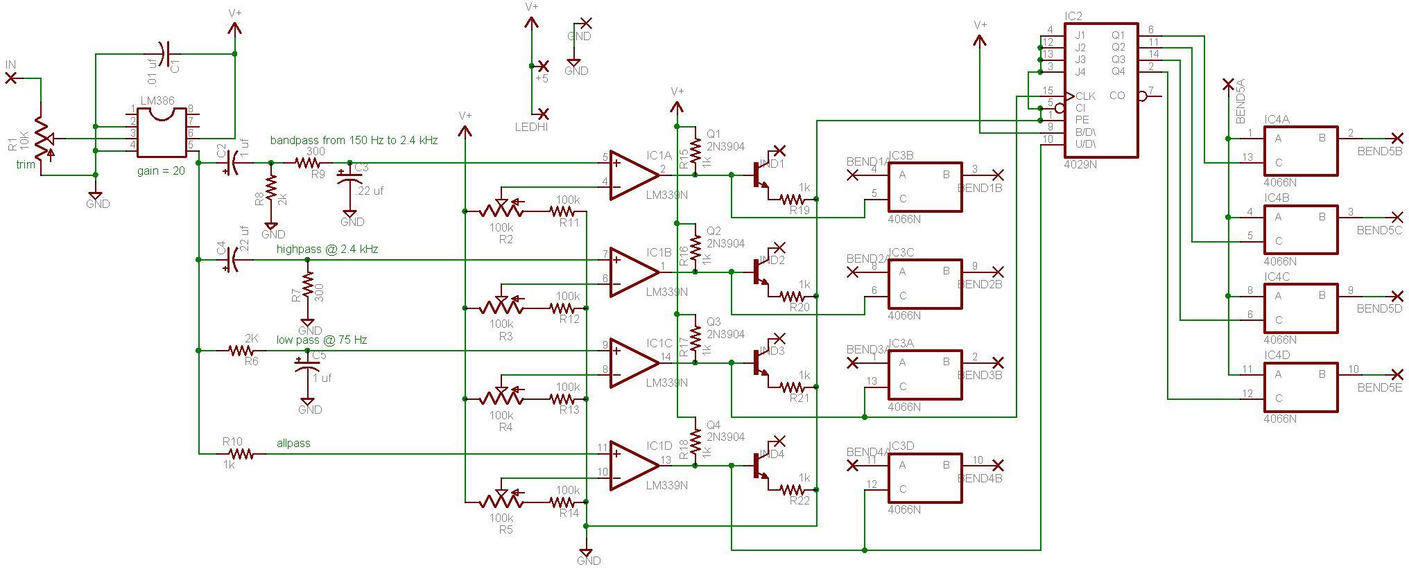 Nes Schematic Symbol Trusted Wiring Diagram Usb Art Rash Com U003e Bend Video Synth Diy Pinterest