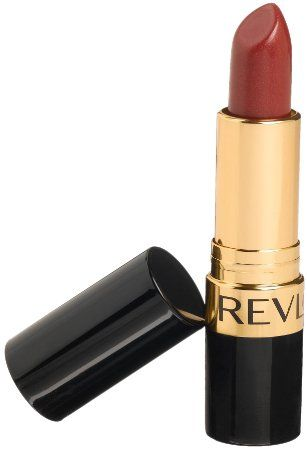 Amazon.com: Revlon Super Lustrous Lipstick Pearl, Spicy Cinnamon 641.  What season am I?  Deep/Dark Autumn