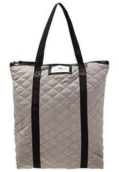 DAY Birger et Mikkelsen GWENETH - Tote bag - pearl £55.00 #BestPrice #prett #FashionDesigner