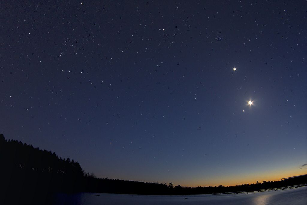 5 Planets Line Up: Another Celestial Sighting After 10 Years - http://www.healthaim.com/5-planets-line-another-celestial-sighting-10-years/36861