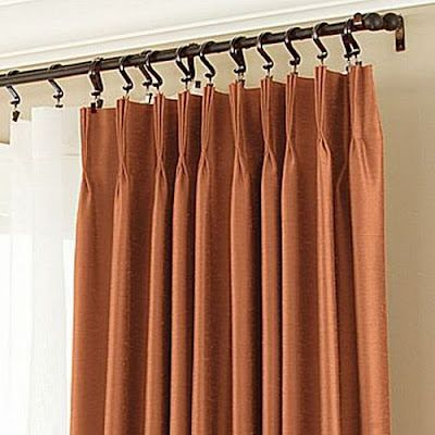 Current trends in window treatments | Window Treatment ...