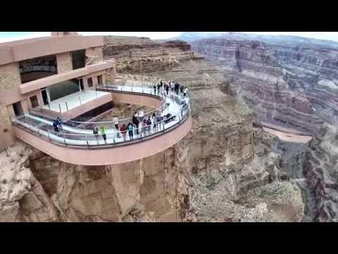Grand Canyon Skywalk Grand Canyon South Trip To Grand
