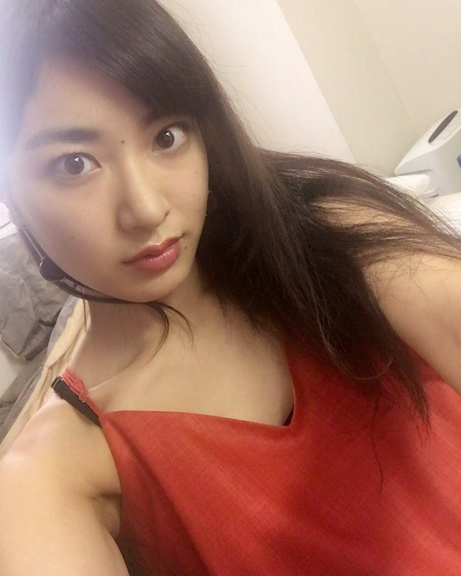 Kana yume 유메 카나