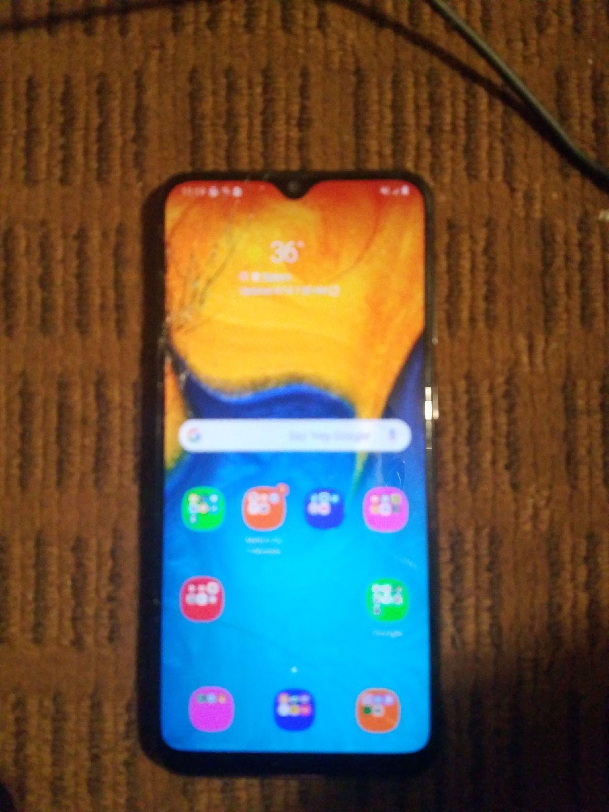 Samsung Galaxy A20 In 2020 Samsung Samsung Galaxy Tmobile