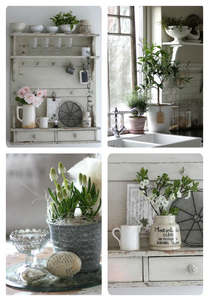 kitchen whitewashed cottage chippy shabby chic french country rustic swedish idea kitchen. Black Bedroom Furniture Sets. Home Design Ideas