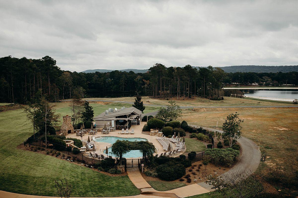 Pin by Callaway Resort & Gardens on