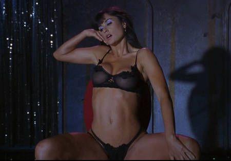 Striptise
