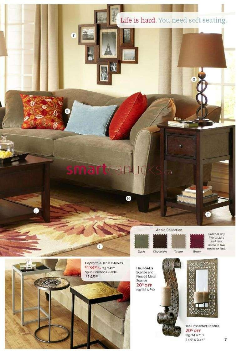 Best Pier 1 Imports Flyer Jan 28 To Mar 3 With Images Home 640 x 480