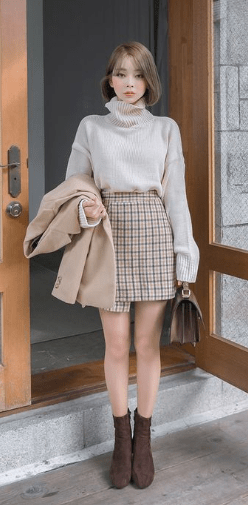 Photo of 20 Korean Spring Outfits for Street Style