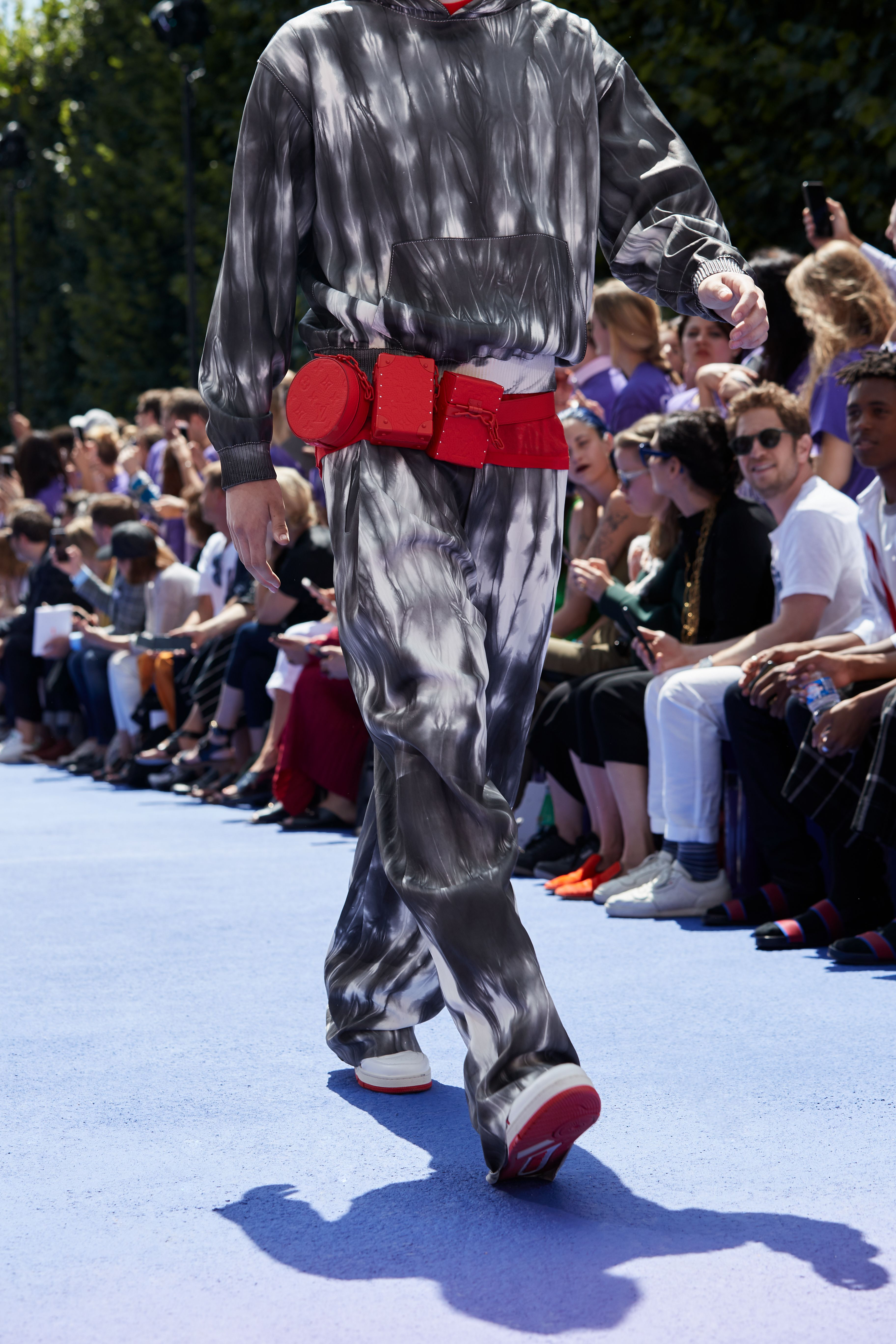 54c4feba2d A closer look at the Men's Spring-Summer 2019 Fashion Show by Louis ...