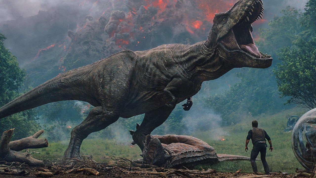 Watch Full Jurassic World: Fallen Kingdom Free | Movies