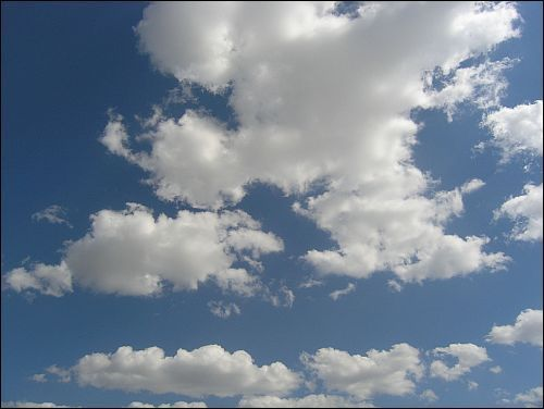 4 Simple Tips for Drawing Realistic Clouds