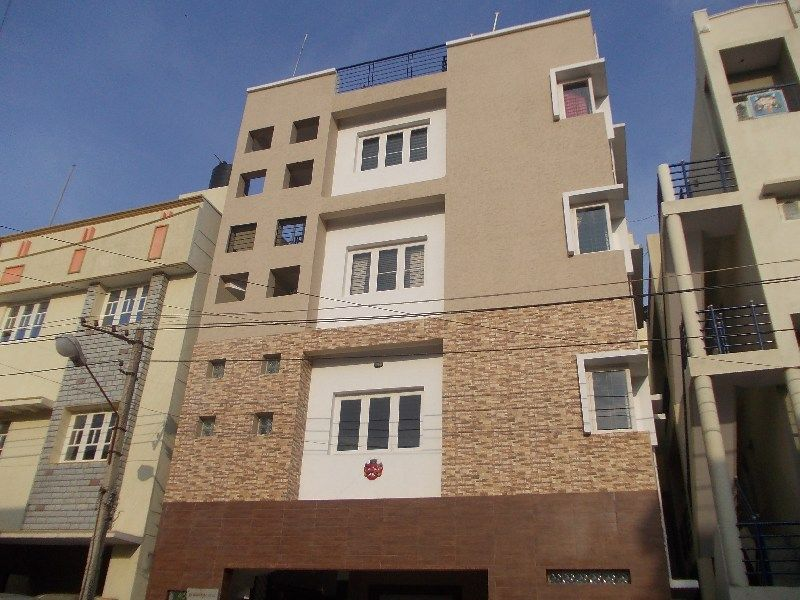 3BHK Independent House for Rent at Nagarbhavi Bangalore