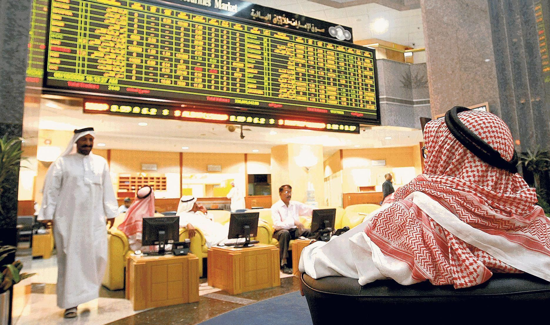 Image result for Dubai Stock Market