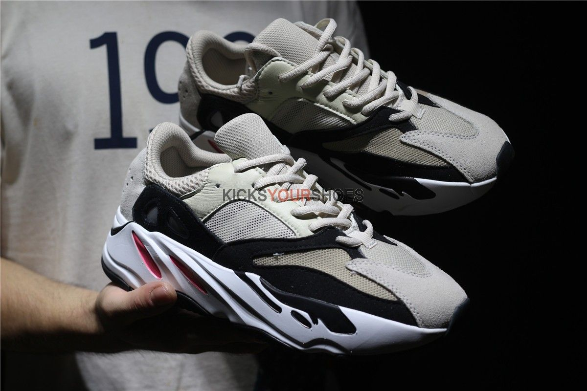 Adidas Yeezy X Kanye West Runner Boost 700 B75573 Look My Bio Link To Get The Real Hot Shoes Lower Price Easil Adidas Boost Adidas Yeezy Boost 350 Mens Yeezy