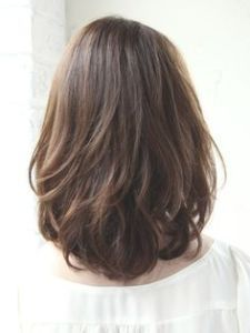 Cute Hairstyles Medium Haircuts For Medium Hair Hair Styles Haircut For Thick Hair
