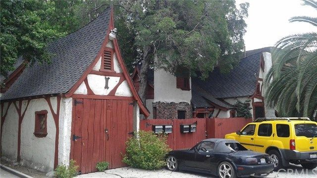 1328 n formosa ave los angeles ca 90046 tiny house cottage rh pinterest jp