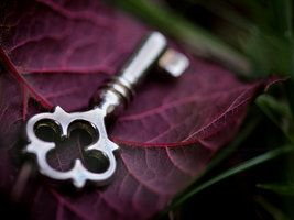 Key to the Heart by ~ThatGorgeousGirl on deviantART