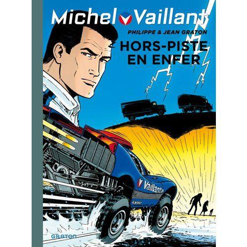 Michel Vaillant Serie Stream