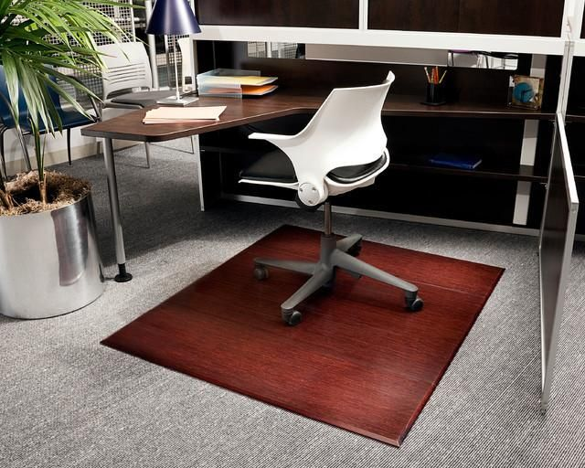 Best Of Plastic Mat for Under Computer Chair