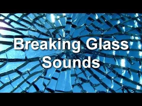Youtube Shattered Glass Broken Glass Wallpaper Wallpaper Pictures