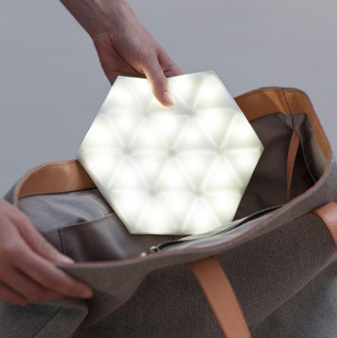 Kangaroo light by #StudioBanana  #design #diseño #casa #home #regalos #regalosOriginales #gifts #light #lamp #led
